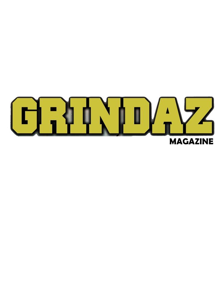 grindas magazine logo ruff